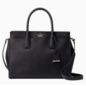 kate space Candace Satchel